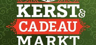 Kerst- Cadeaumarkt gepresenteerd door Milly!