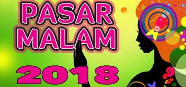Planning Pasar Malam Stellar 2018