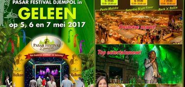 Pasar Festival Djempol Geleen 50 jaar?