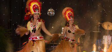 Pasar Istimewa Zeist in festival sfeer