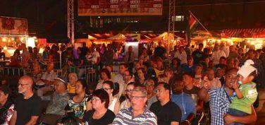 Pasar Malam Istimewa, zaterdag een terugblik.