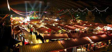 Pasar Istimewa, zondag 7 september