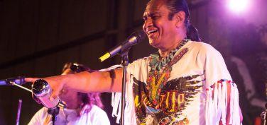 Massada Music Special wordt tropisch feest!