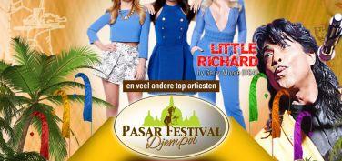 Pasar Festival Djempol in Apeldoorn