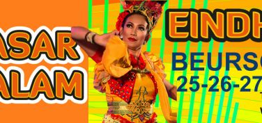 Programma  & Tickets Pasar Malam Eindhoven
