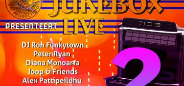 Jukebox Live 2, 16 augustus a.s.
