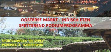 Komend weekend 20-21 oktober in Harderwijk!