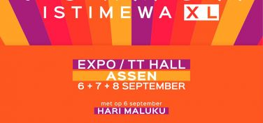 Programma Pasar Istimewa XL Assen!