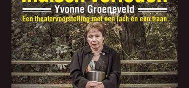 Yvonne Groeneveld: 'As met een Indisch Verleden'