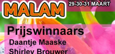 Gefeliciteerd prijswinnaars Pasar Malam Eindhoven