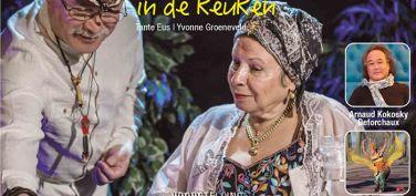 Eugenie, Tante Eus 8 maart in Werftheater